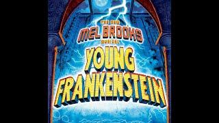 Robyn Deverett - Elizabeth Benning in Young Frankenstein - Demo Reel