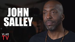 John Salley on Malik Yoba Coming Out as Bisexual & Attracted to Transgenders (Part 8)