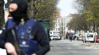 اعتقال فرنسي حاول دهس حشد في بلجيكا