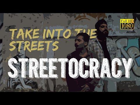 Streetocracy | Osapraka | ft Shumais, Manosh | Expat Alive