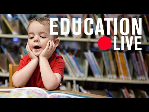 The Every Student Succeeds Act: A keynote address by Senator Lamar Alexander | LIVE STREAM