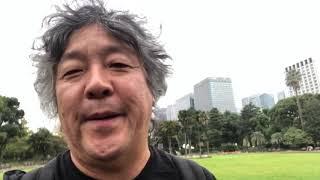 東京散歩。 日比谷公園