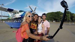 GoPro: HERO5 - Planes, Trains & Tuk-tuks