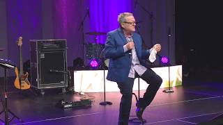 Mark Lowry - Mama and Dementia