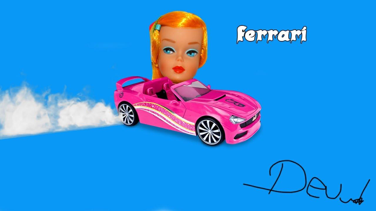 """deu - """"ferrari"""" [Official Audio]"""