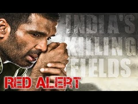 Red Alert - The War Within - Hindi Action...