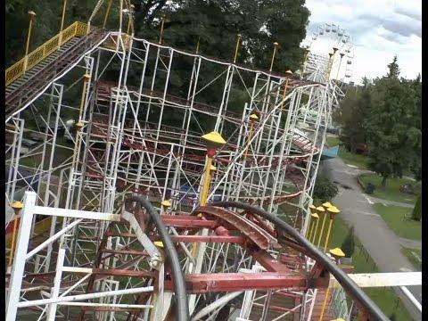 Horská Dráha (HD POV) - Luna Park Prague