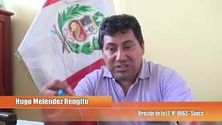 NOTA TESTIMONIOS RECOJO DE EVIDENCIAS 2017