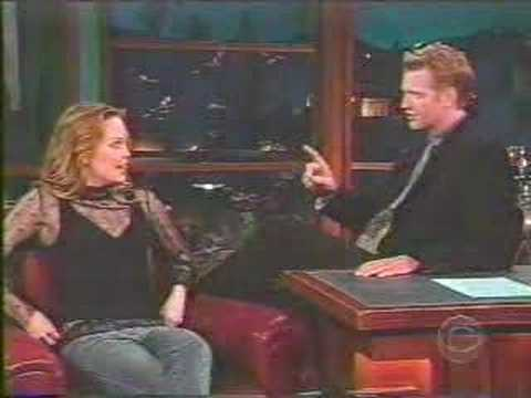 Marisa Coughlan - [Feb-2002] - interview