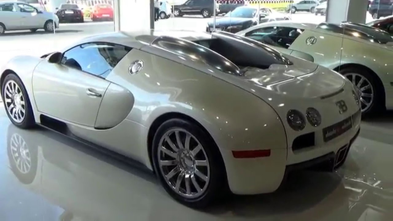 Deals on Wheels - Dubai - YouTube
