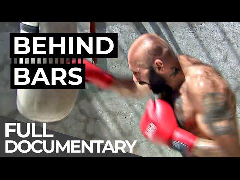 Behind Bars 2: The World's Toughest Prisons -Armavir Prison, Armenia (prison documentary)