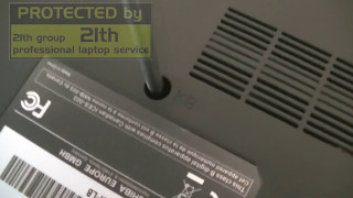 How to replace or remove keyboard on toshiba c50, c50-A keyboard replacement