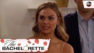 Hannah Opens Up - The Bachelorette