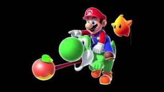 SMG2 OST: 2-29 Super Mario Galaxy 2/Super Mario Galaxy 2