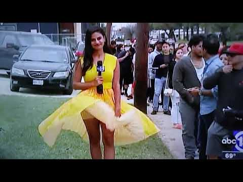 abc-13:-pooja-lodhia---dress-blows-up!!!