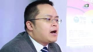 【心視台】香港精神科專科醫生 麥棨諾醫生-如何令員工發揮自我才能