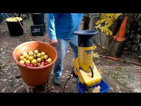 Votre Jus De Pomme Maison Facile Youtube