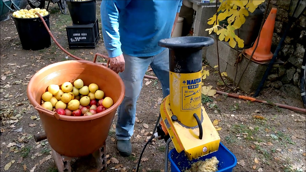Votre Jus De Pomme Maison Facile