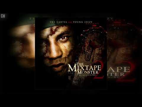 Young Jeezy - The Mixtape Monster 2 (The Beginning) [Full Mixtape] [2009]