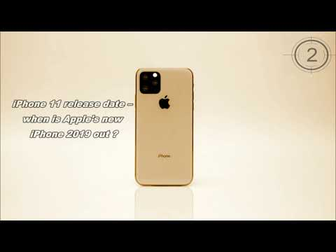 iPhone 11 unboxing | Latest Leaks & Rumors to get the full specifications