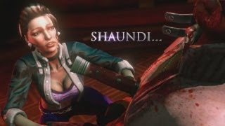 Saints Row IV War for Humanity Trailer Analysis Thumbnail