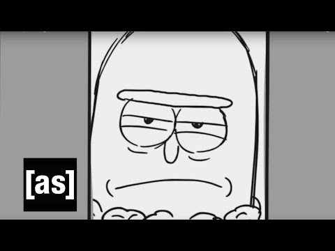 Season 3 Exclusive (San Diego Comic-Con 2016) | Rick and Morty | Adult Swim