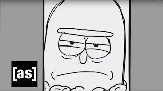 Season 3 Exclusive (San Diego Comic-Con 2016) | Rick and Morty | Adult Swim