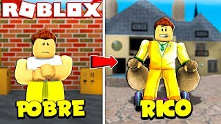I WON R $1 billion OF REAIS and I BECAME a BILLIONAIRE at ROBLOX