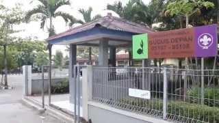 Reuni SD Santo Bellarminus 2 (Bekasi)