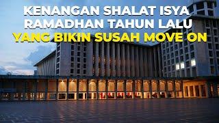 Video Viral!! Suara Imam Masjid Istiqlal yang Menghanyutkan dan Menggetarkan Jiwa download MP3, 3GP, MP4, WEBM, AVI, FLV November 2019