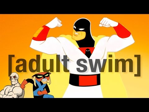 15 Adult Swim Shows You Totally Forgot About from YouTube · Duration:  11 minutes 47 seconds
