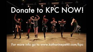Steps Beyond Performance Lab KPC OutCry