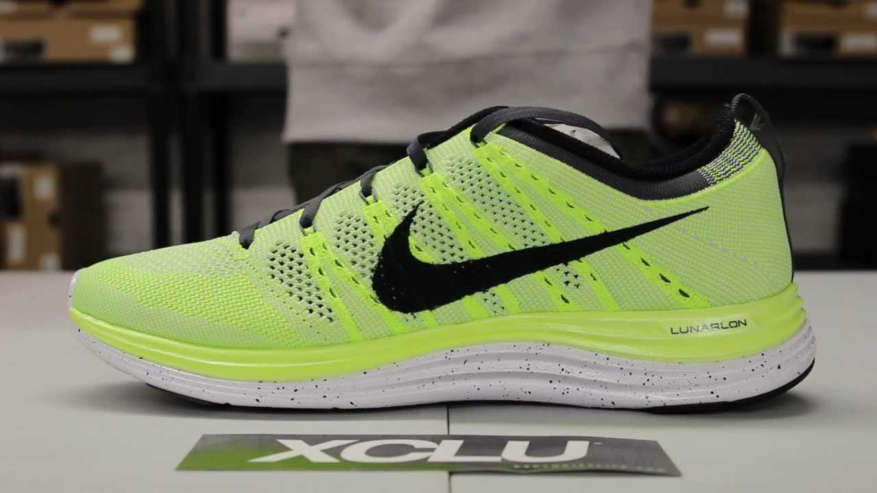 online retailer 9fbf2 ca367 Nike Flyknit One+