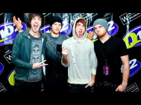 All Time Low - Weightless ( Karaoke )