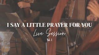 Gravação ao vivo - Londrina/Pr. Realização: Mariage Coral & Orquest...