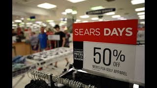 Sears Canada to shut down