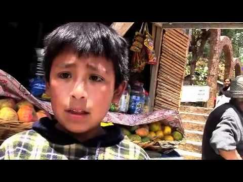 Canada World Youth - Peru 2012