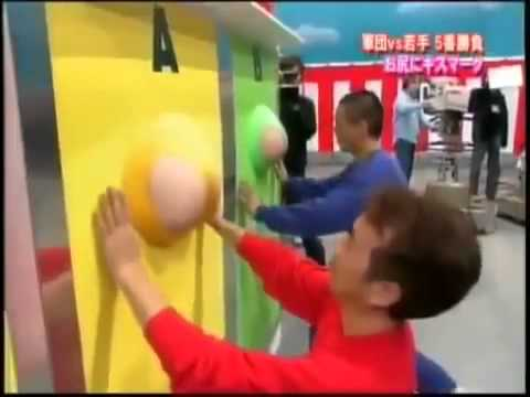 japanese family gameshows