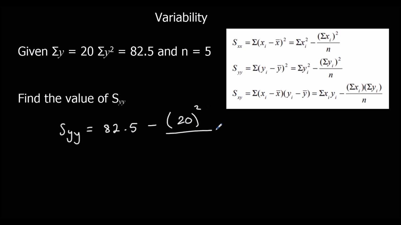 sxx formula