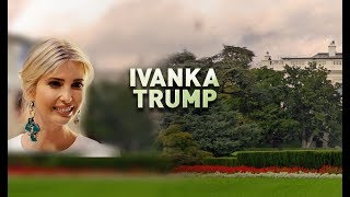 FULL MEASURE: June 18, 2017 - Ivanka Trump