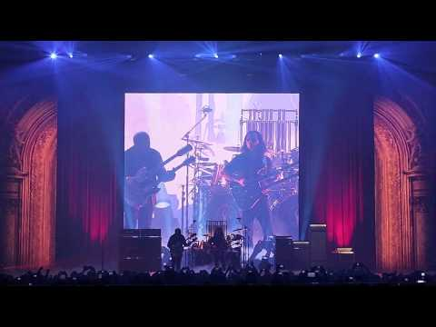 Rush R40 Live kicks off in Tulsa