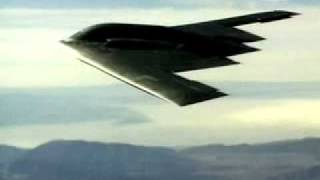 Top Ten Bombers- B-2 Spirit