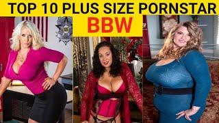 TOP 10 PLUS SIZE BBW PORNSTARBBW PORNSTAR FAT PORNSTAR ALURA JANSONSOFIA ROSE