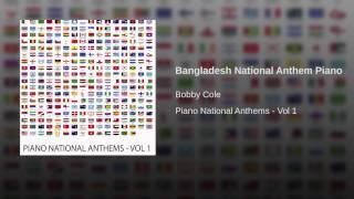 Bangladesh National Anthem Piano