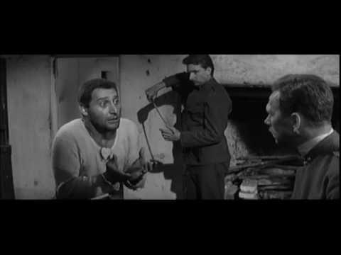 """""""La grande guerra"""", r. di Mario Monicelli, 1959, IT, FR."""