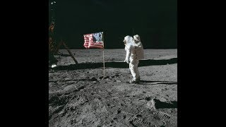 Tribute to Apollo 11 Astronaut Buzz Aldrin