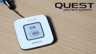 Donation Point Mobile - Quest Payment Systems
