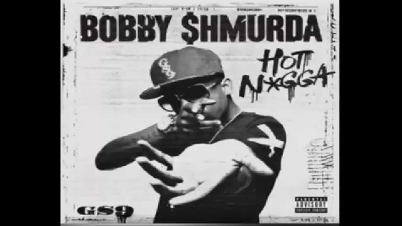 Bobby Shmurda - Hot Nigga (Remix) Ft.Fabolous,Jadakiss,Chris Brown,Busta Rhymes,Rowdy Rebel,Yo Gotti