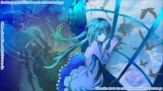 Hatsune Miku-Skyclad no Kansokusha【Illust. PV】【Subtitle Indonesia + Lirik】
