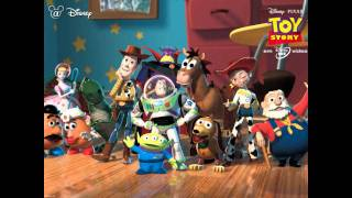 Toy Story 2 - You